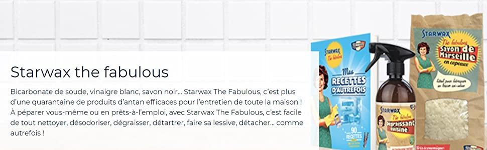 starwax the fabulous