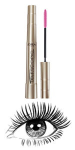 8c1f1489e6e Amazon.com: L'Oréal Paris Makeup Telescopic Original Lengthening ...