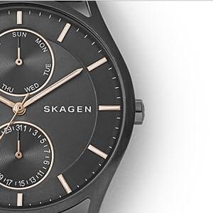 Skagen quartz watch
