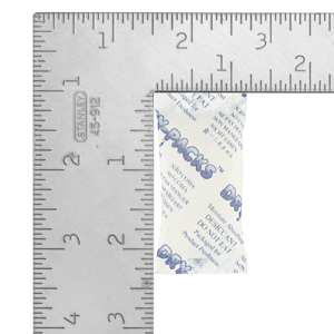 Silica Gel Desiccants Packets