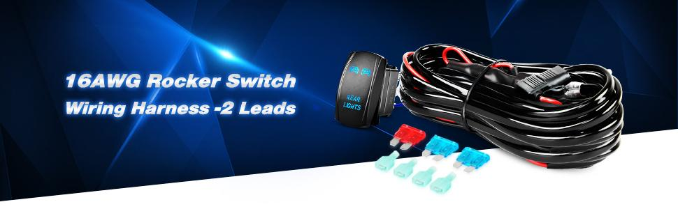 Wiring Harness Tools Along With Wiring Rocker Switch With Led Light