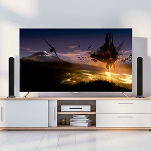 Schneider Consumer SC500SND, Barra de Sonido Para Tv Modular 2.0, 30W (15W X 2), Bluetooth, Negro: Schneider: Amazon.es: Electrónica