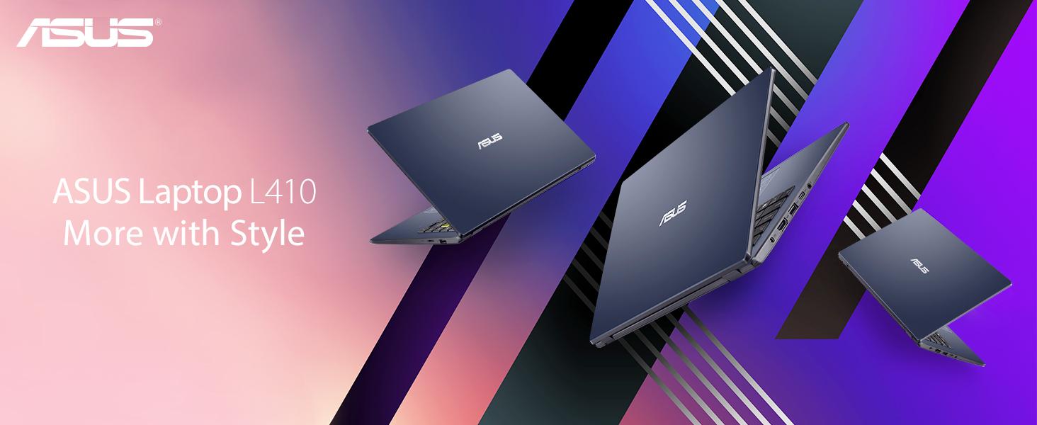 ASUS Laptop L410
