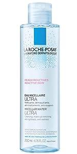 La Roche-Posay Micellar Water Ultra For Reactive Skin