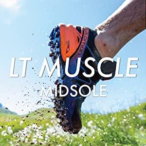 LT Muscle Midsole
