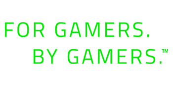 FOR GAMERS BY GAMERS