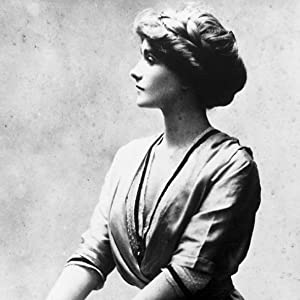 Twenty-three-year-old Gabrielle Chanel in 1906.