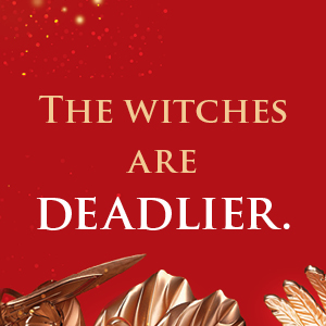 witches are deadlier