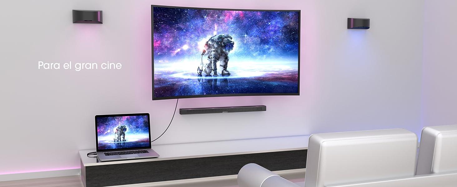 Cable DisplayPort de KabelDirekt