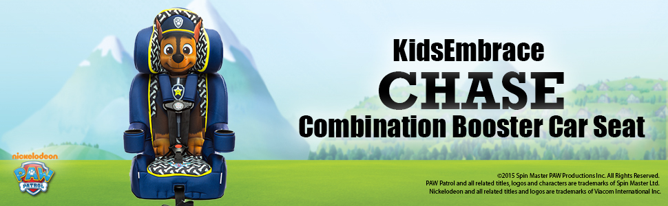 chase car seat big kid car seat youth high back booster child harness kids toddler carseat