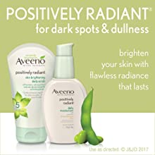 Aveeno - Facial Care