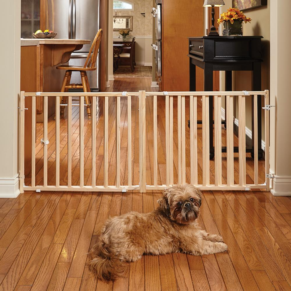 Amazon Com Midwest Extra Wide Swing Pet Safety Gate