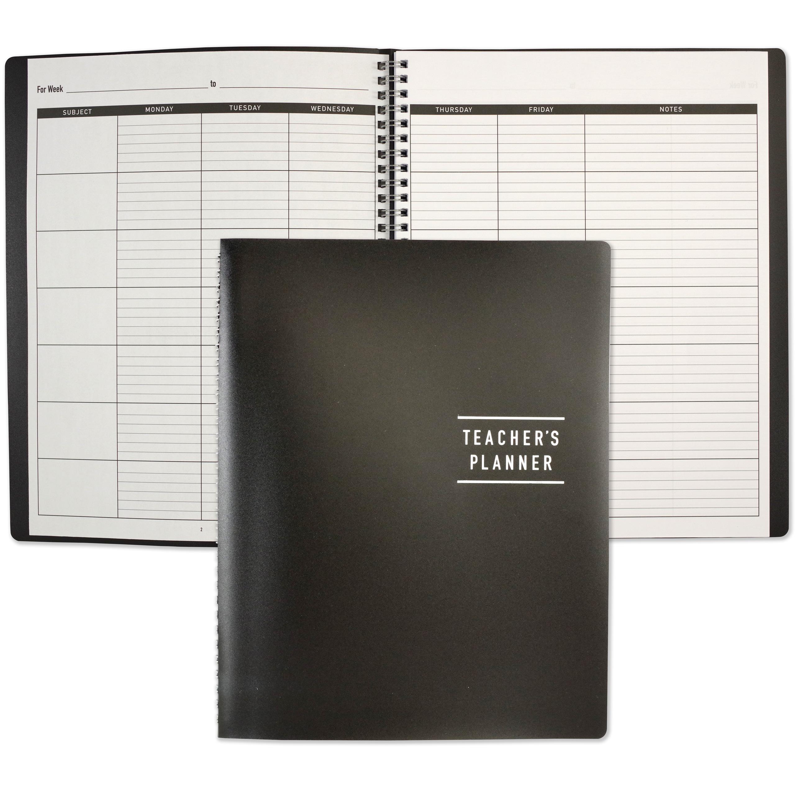 Teachers Planner (Lesson Planner): Peter Pauper Press ...