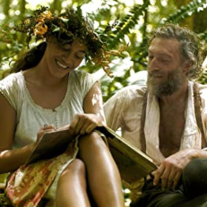 Gauguin: Voyage to Tahiti;Cohen Media Group;Vincent Cassel;Edouard Deluc