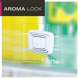 AROMA LOCK.