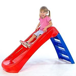 slide, NSG, portable, foldable