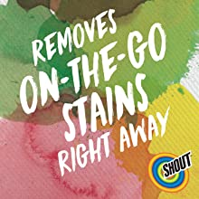 On-The-Go Stain Remover