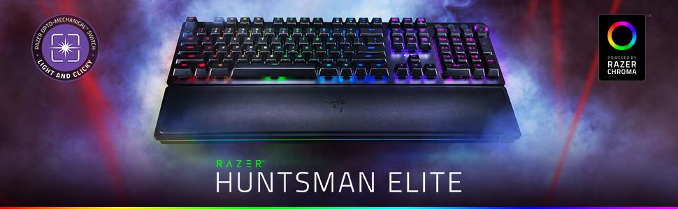 Huntsman Elite
