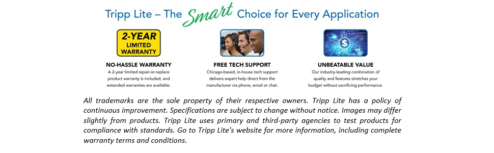 Amazon.com: Tripp Lite Charging Station Cart Conversion Kit w/Handle ...