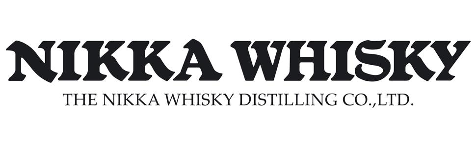 Nikka Japanese Whisky logo