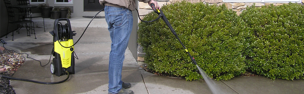 pressure washing, electric, gas, professional, power washing, universal accessories, high pressure
