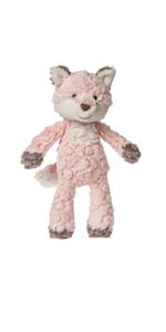 fox stuffed animal soft toy