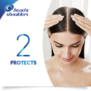 Head and Shoulders Instant Relief Anti-Dandruff Shampoo
