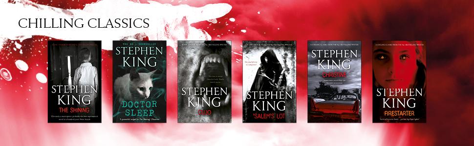 Stephen King On Writing, Danse Macabre
