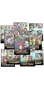my dragon books
