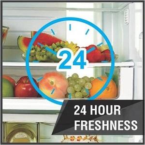 24 Hur Freshness