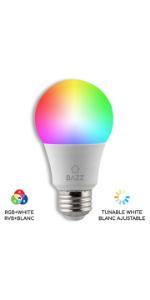 A19 Smart Bulb