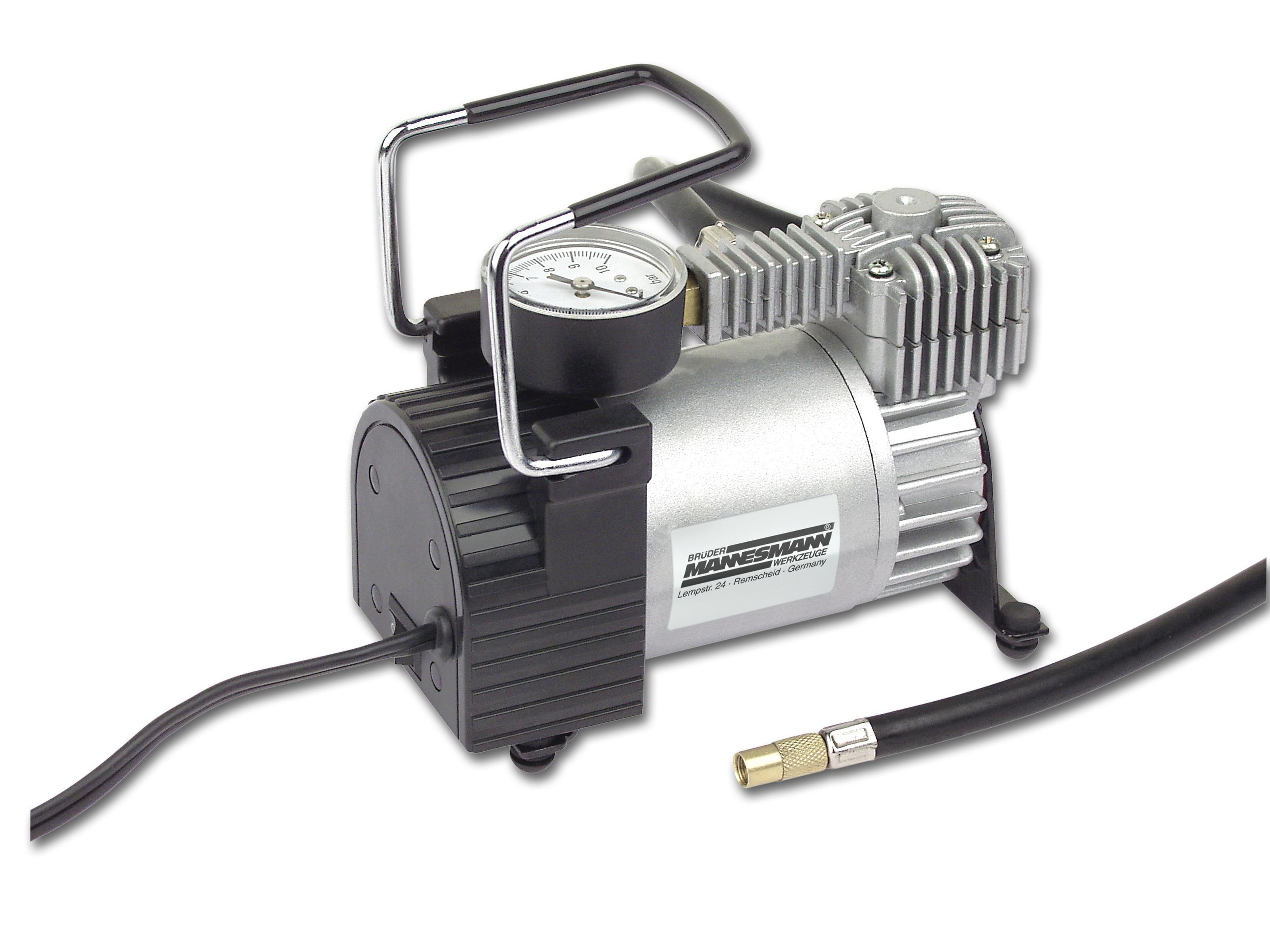 mannesmann mini alu kompressor 140 psi m01790 auto. Black Bedroom Furniture Sets. Home Design Ideas