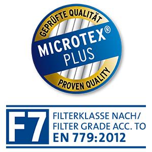 Swirl Ersatzfilterpaket 26 f/ür Vallox Heinemann ValloMulti 300 SB 1 x F7 Pollenfilterkassette, 2 x G4 Mattenfilter
