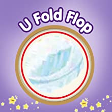 Easy U Fold Flop for your baby's comfort
