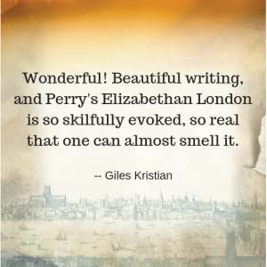 Review from Giles Kristian