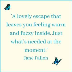 Jane Fallon Review