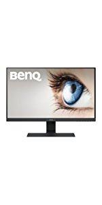 BenQ GW2780 eye-care monitor