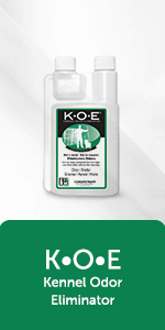 Thornell Kennel Odor Eliminator