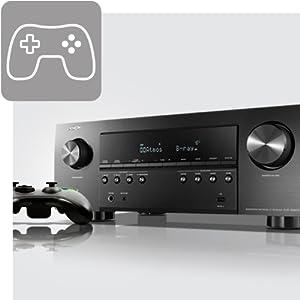 Denon Gaming AVR-S960