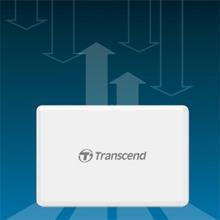 Transcend Usb 3 1 Gen 1 Multifunktionskartenleser Computer Zubehör