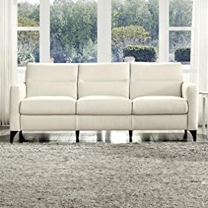 Natuzzi Editions Leather Isacco sofa loveseat chair