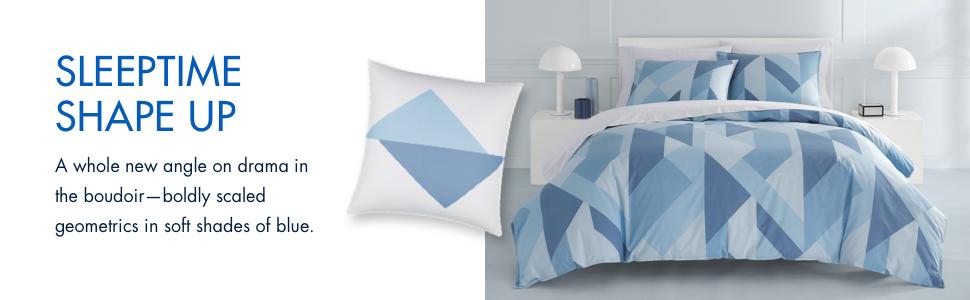 king duvet set;Jonathan Adler bedding;modern bedding;contemporary duvet