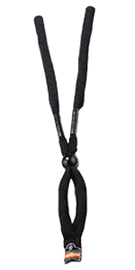 3215 safety glasses strap
