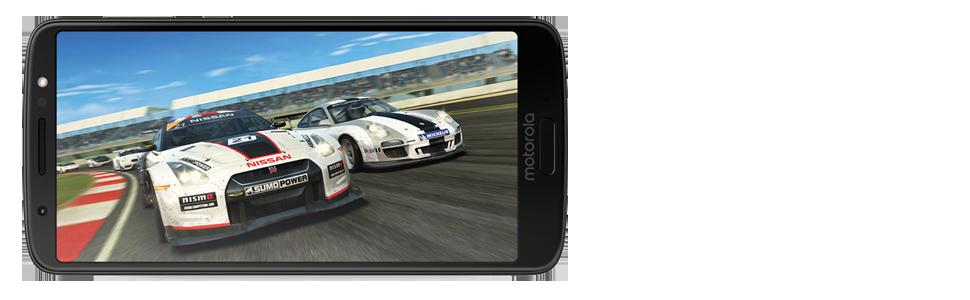 moto g6 64GB performance
