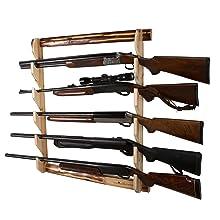 Gun Wall Racks