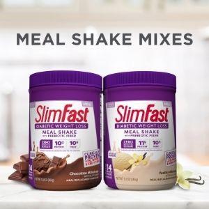diabetic shakes