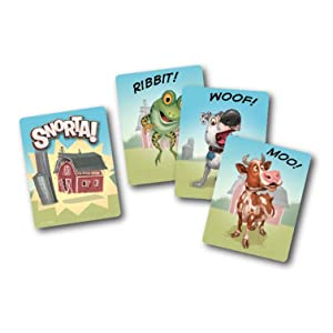 Snorta Card Game Amazon Com Au Toys Games