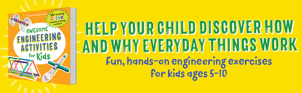 engineering for kids, robotics, how things work, physics for kids, history for kids