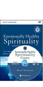 Emotionally Healthy Course, Emotionally Healthy, EHS, DVD, discipleship, church
