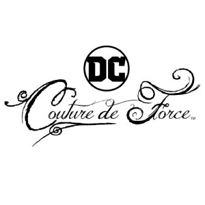 DC Comics Couture de Force Collection Logo